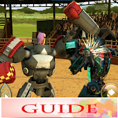 Guide for Real Steel WRB