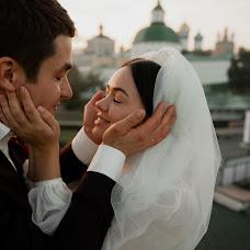 Wedding photographer Natalya Petrova (Miraza). Photo of 09.01.2019