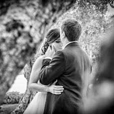 Wedding photographer Domenico Trimigno (DomenicoTrimign). Photo of 26.09.2016
