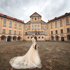 Wedding photographer Galickiy Dmitriy (GALIK). Photo of 12.07.2018