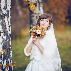 Wedding photographer Maksim Kagirov (MaxKagirov). Photo of 16.10.2017