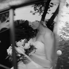 Wedding photographer Yuliya Karaulova (juliamolko). Photo of 28.08.2015