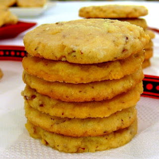 Potato-Chip Cookie