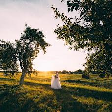 Wedding photographer Sergey Verigo (verigo). Photo of 27.08.2018