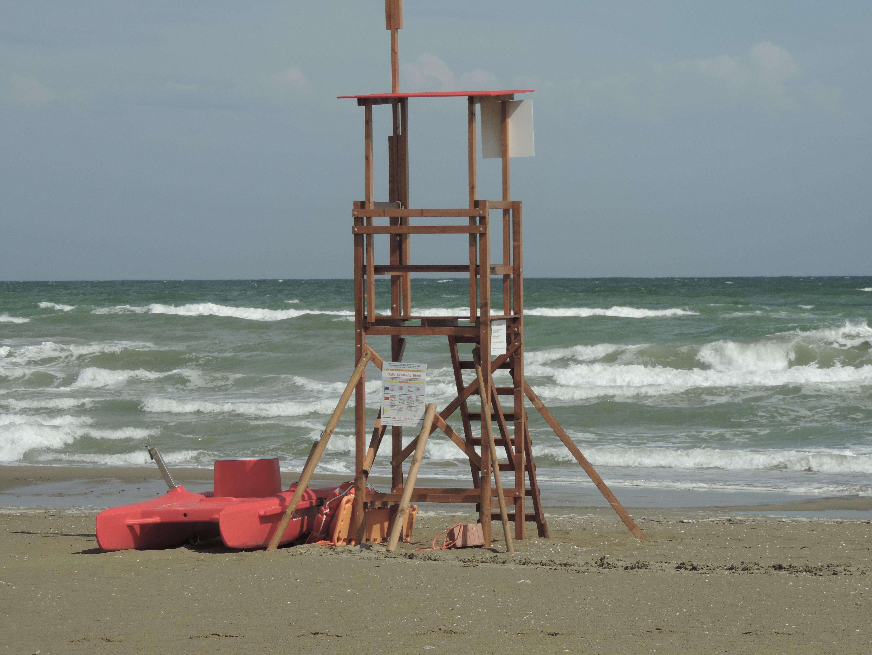 architettura in riva al mare di renzo brazzolotto