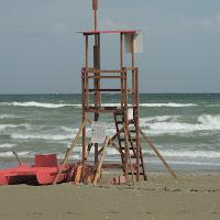 architettura in riva al mare di