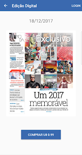 Jornal Exclusivo - náhled