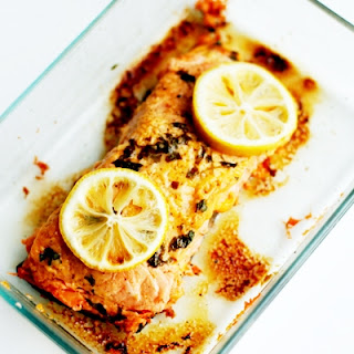 Microwave Salmon Fillets Recipes.