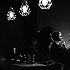 Свадебный фотограф Анастасия Можейко (nastenavs). Фотография от 09.07.2018