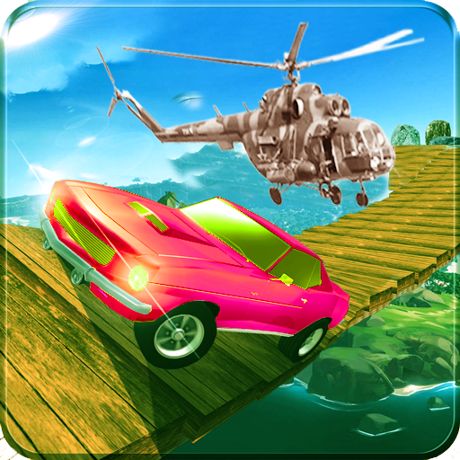 Car Stunt 2019:Impossible Car Stunt Driving Android APK Download Free By Icp Tech