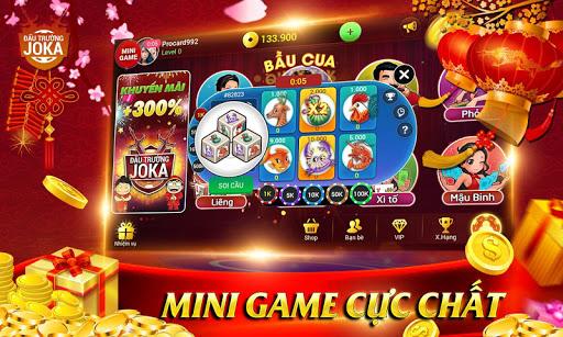 tai Tien Len Mien Nam New 2017  - TLMN Online  5
