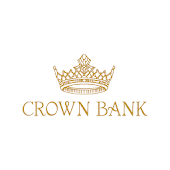 Crown Bank on the Go Tablet