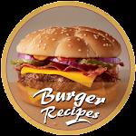 Burger Recipes !!