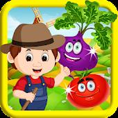 Tải Vegetable Farm Splash Mania APK