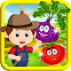 Vegetable Farm Splash Mania (game)