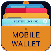 ID & Card Mobile Wallet Android APK Download Free By Stupendous Andro