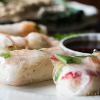 Spring Roll Dipping Sauce Recipe