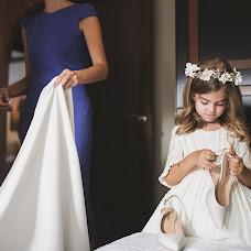 Wedding photographer Ernst Prieto (ernstprieto). Photo of 22.11.2018