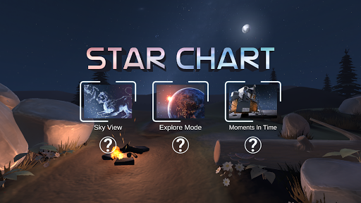 Star Chart Infinite  screenshots 1