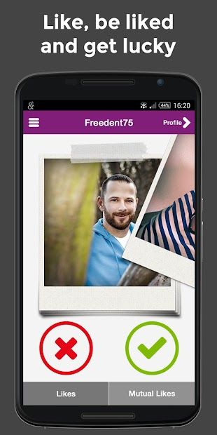 biseksuaali dating App