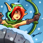Realm Defense: Epic Tower Defense Strategy Game 2.4.3