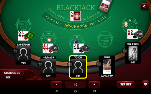 Poker KinG VIP-Texas Holdem  screenshots 9