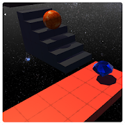 Roll Ball 3D - Casual Platformer Puzzle Game.