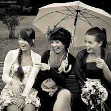 Wedding photographer Nadezhda Semencova (nadin-photo). Photo of 05.02.2013