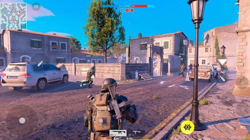 Battle Prime: Online Multiplayer Combat CS Shooter 5.0 Screenshots 6