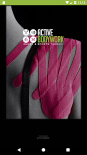 Active Bodywork- screenshot thumbnail