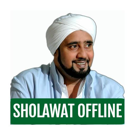Offline Sholawat Habib Syech
