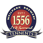 Wellpark Tennent's Aged On Whisky Oak