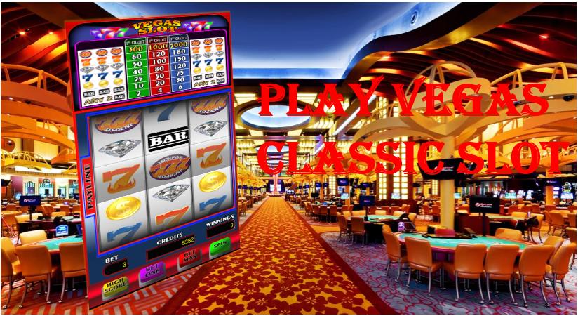 Casino slot jackpot videos