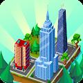 Merge - city builder (new addictive game)