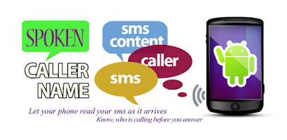 Talking Sms And Caller Id Full Android App On Appbrain