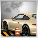 City Sport parking conduite icon