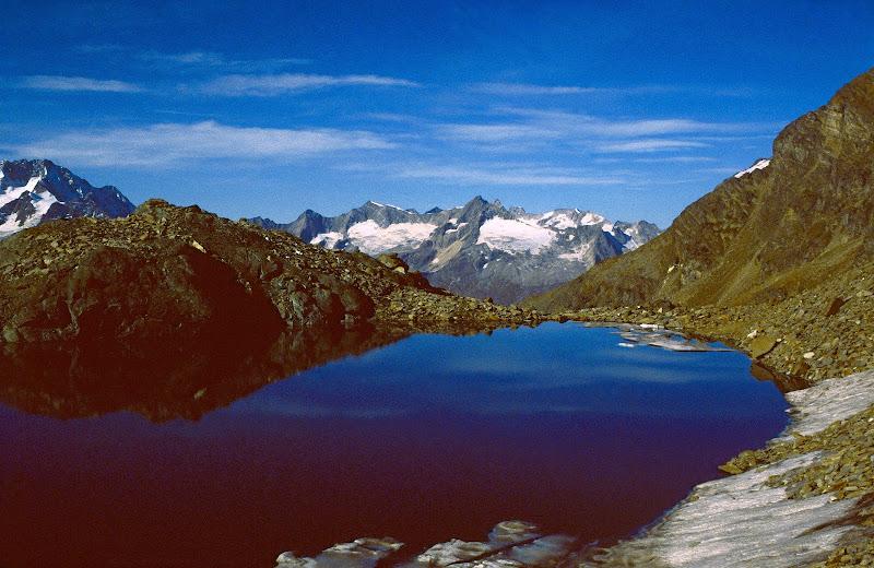 Laghetto alpino di benny48