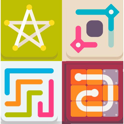 Télécharger Linedoku - Logic Puzzle Games pour PC Gratuit (Windows