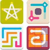 Linedoku: Puzzle Games Icon