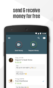 Walnut All Banks Money Manager- screenshot thumbnail