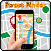 Street Finder For Me : Route Find