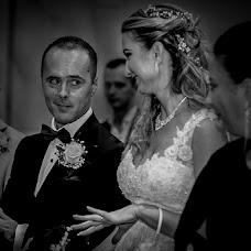 Wedding photographer Tanjala Gica (TanjalaGica). Photo of 16.03.2018