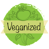 Veganized - Vegan Recipes