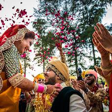 Wedding photographer Abhimanyu Sharma (abhimanyusharma). Photo of 01.09.2018