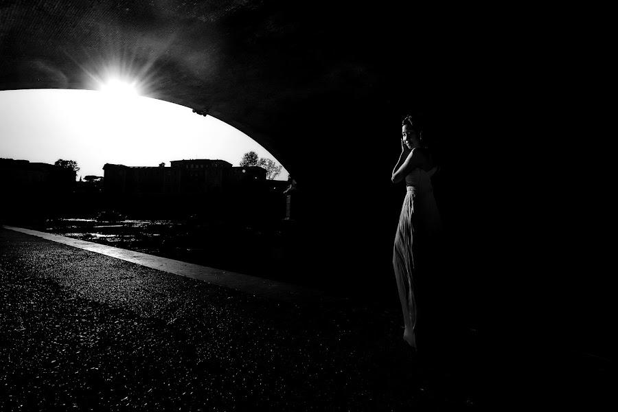 Wedding photographer Massimiliano Magliacca (Magliacca). Photo of 10.10.2017