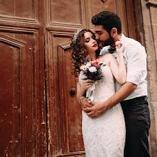 Wedding photographer Alisheykh Shakhmedov (alisheihphoto). Photo of 18.06.2018