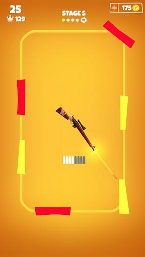 Download Spinny Gun MOD APK 3