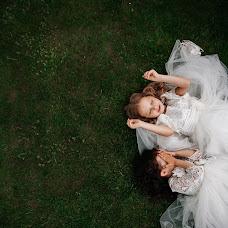婚禮攝影師Alena Torbenko(alenatorbenko)。21.05.2019的照片