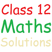 class 12 maths solutions apps on google play