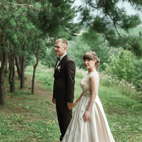 Wedding photographer Elena Yaroslavceva (Yaroslavtseva). Photo of 03.10.2017